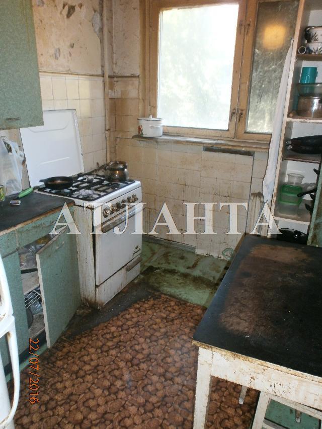 Продается 3-комнатная квартира на ул. Маршала Жукова — 39 000 у.е. (фото №9)