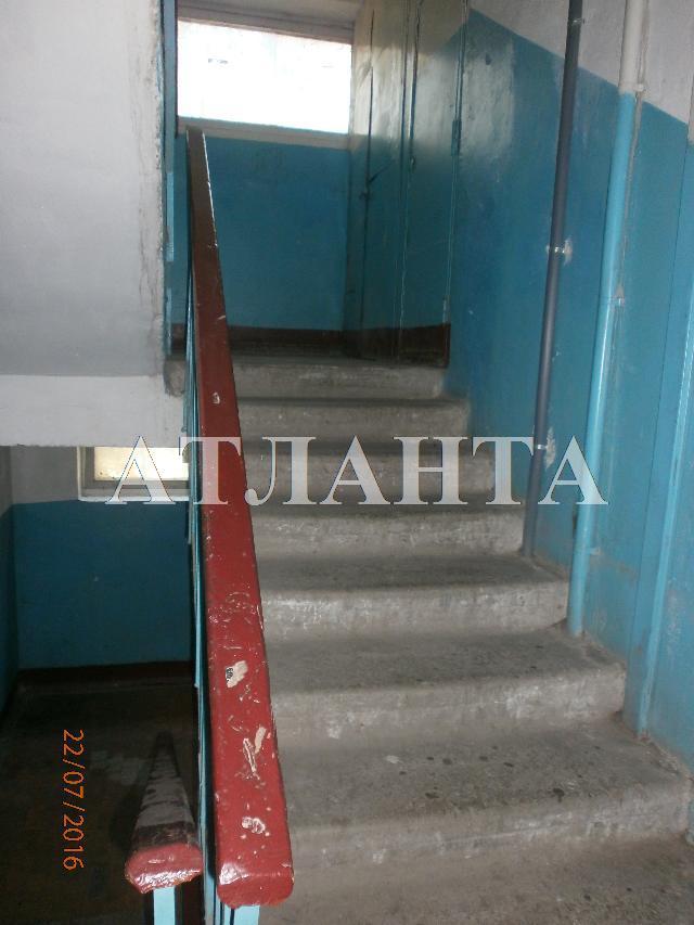 Продается 3-комнатная квартира на ул. Маршала Жукова — 39 000 у.е. (фото №11)