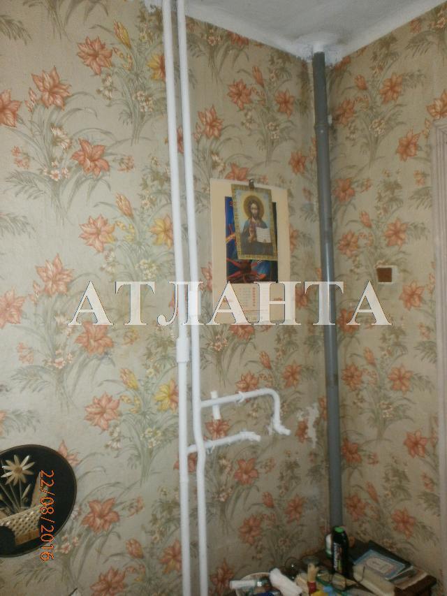 Продается 1-комнатная квартира на ул. Терешковой — 9 000 у.е. (фото №3)