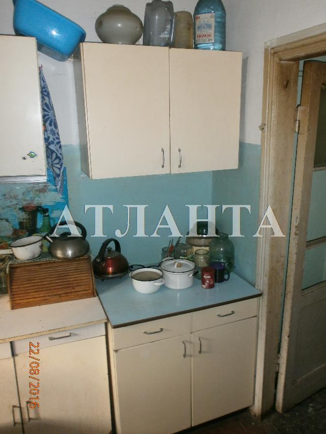 Продается 1-комнатная квартира на ул. Терешковой — 9 000 у.е. (фото №4)