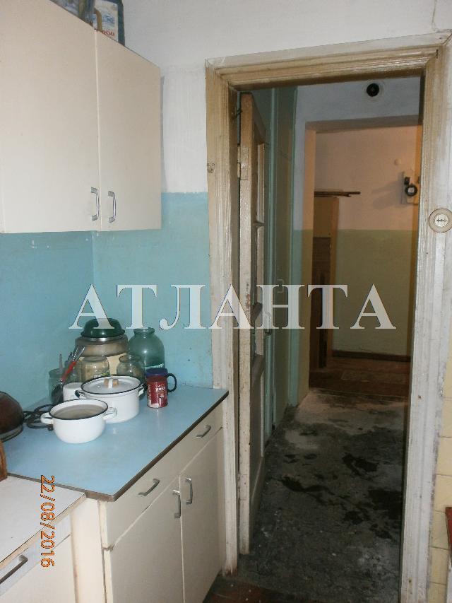 Продается 1-комнатная квартира на ул. Терешковой — 9 000 у.е. (фото №5)