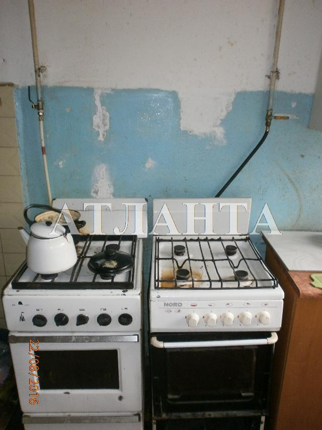 Продается 1-комнатная квартира на ул. Терешковой — 9 000 у.е. (фото №6)