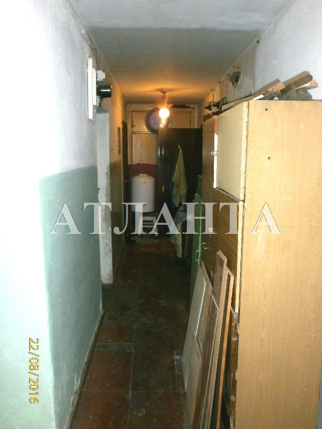 Продается 1-комнатная квартира на ул. Терешковой — 9 000 у.е. (фото №8)