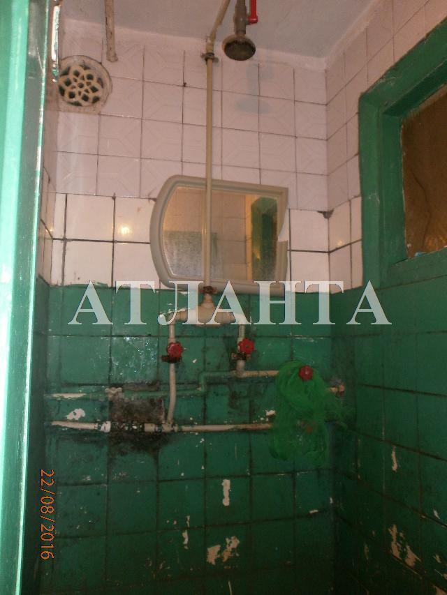 Продается 1-комнатная квартира на ул. Терешковой — 9 000 у.е. (фото №9)
