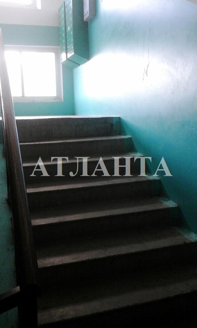 Продается 3-комнатная квартира на ул. Бугаевская — 52 000 у.е. (фото №8)