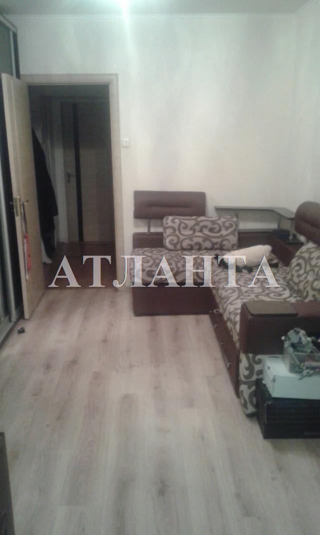Продается 3-комнатная квартира на ул. Люстдорфская Дорога — 51 000 у.е.