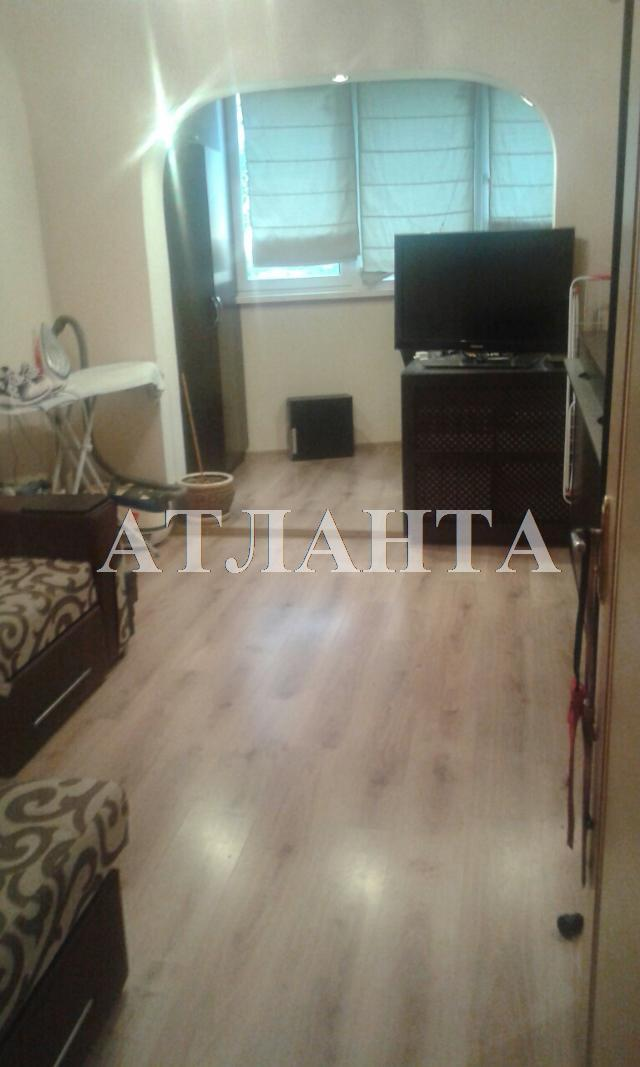 Продается 3-комнатная квартира на ул. Люстдорфская Дорога — 51 000 у.е. (фото №2)