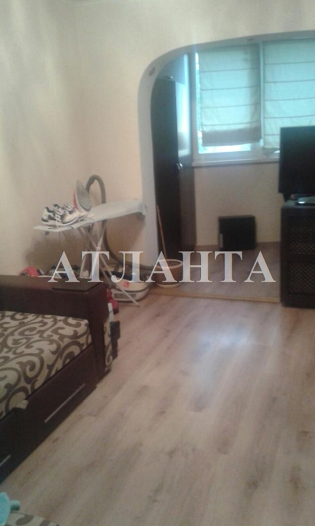 Продается 3-комнатная квартира на ул. Люстдорфская Дорога — 51 000 у.е. (фото №3)