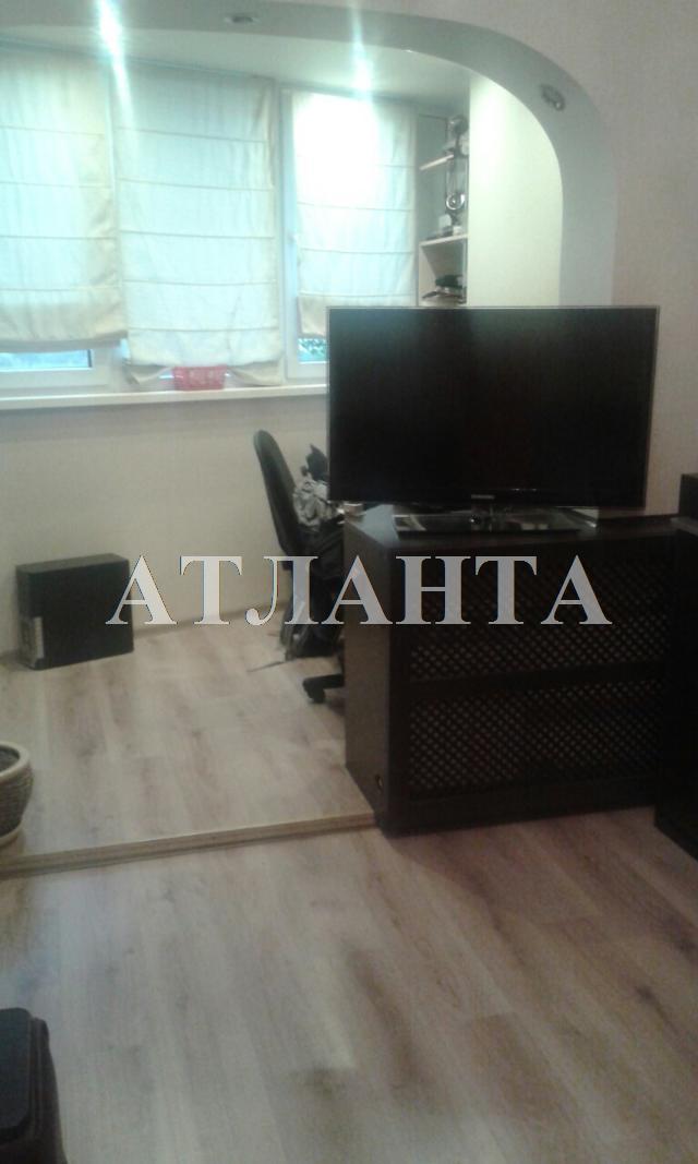 Продается 3-комнатная квартира на ул. Люстдорфская Дорога — 51 000 у.е. (фото №5)