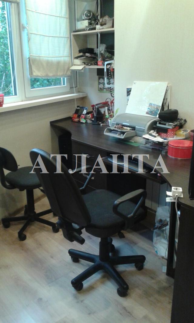 Продается 3-комнатная квартира на ул. Люстдорфская Дорога — 51 000 у.е. (фото №7)