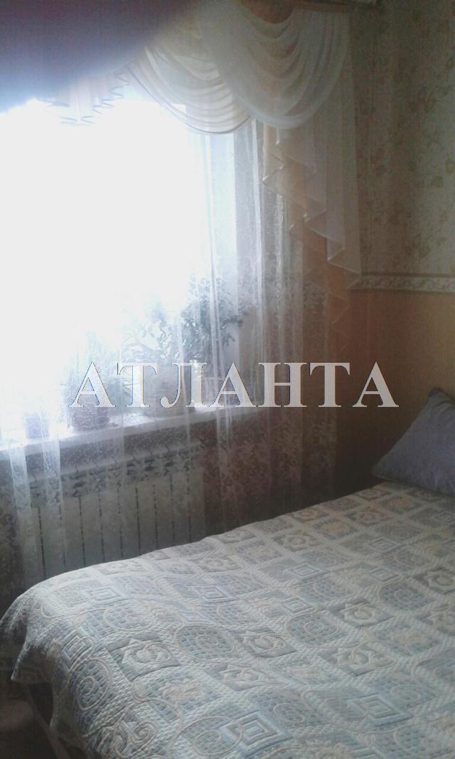 Продается 3-комнатная квартира на ул. Люстдорфская Дорога — 51 000 у.е. (фото №8)