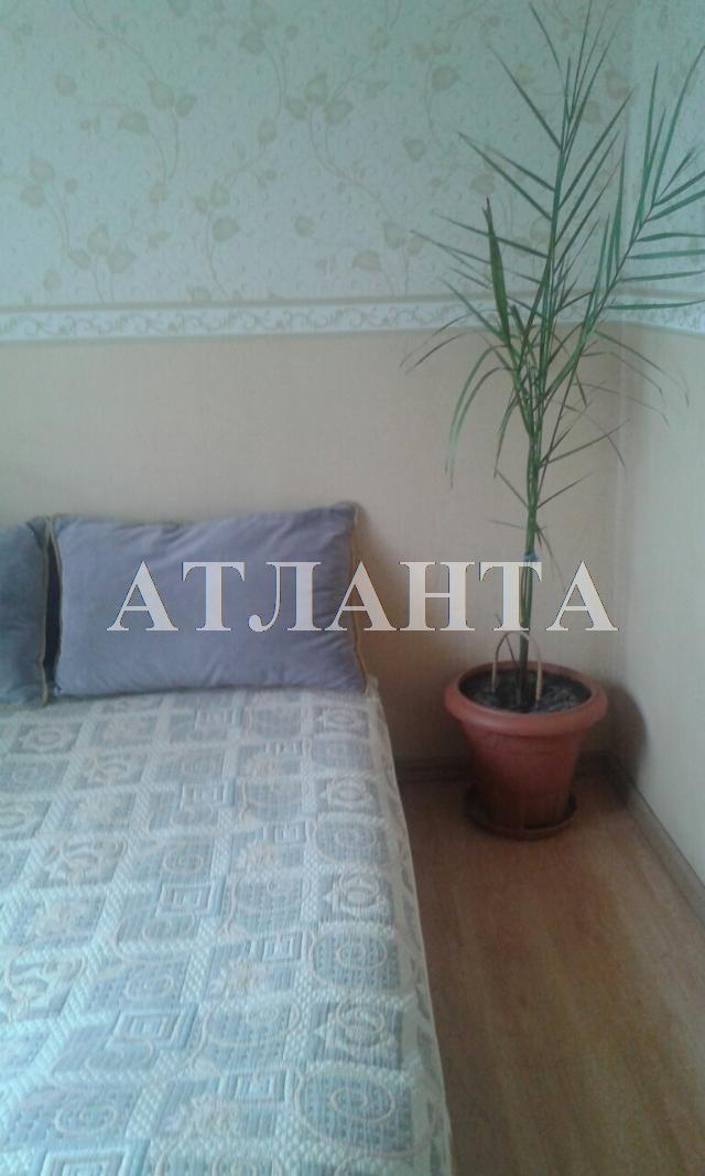 Продается 3-комнатная квартира на ул. Люстдорфская Дорога — 51 000 у.е. (фото №9)