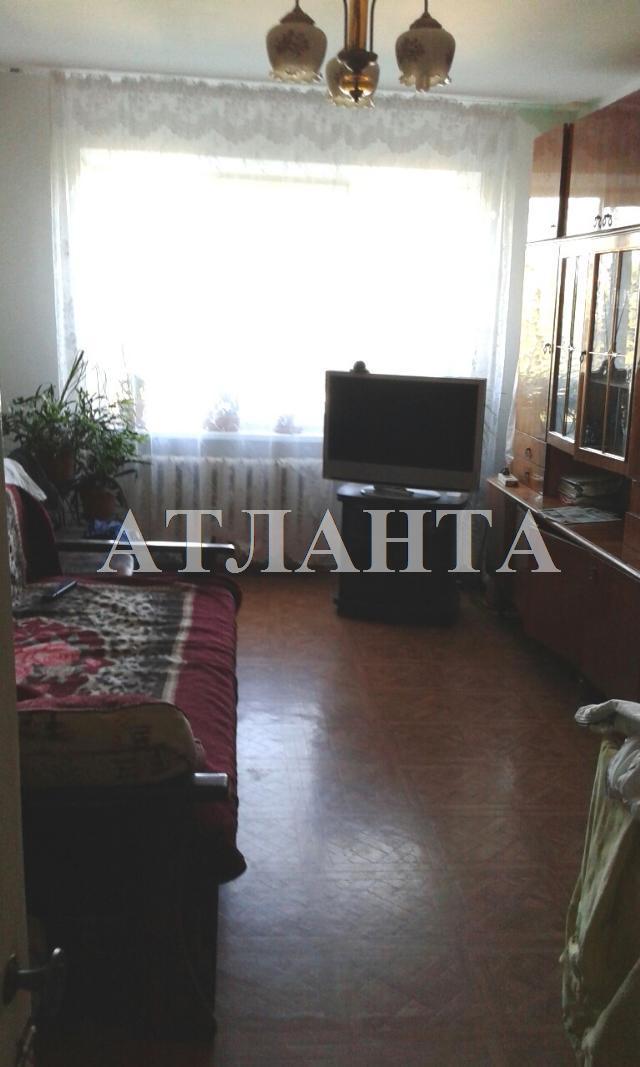 Продается 3-комнатная квартира на ул. Люстдорфская Дорога — 51 000 у.е. (фото №10)