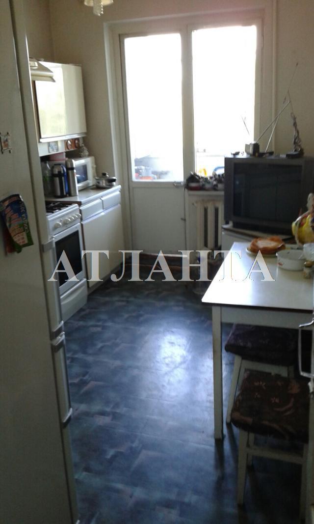 Продается 3-комнатная квартира на ул. Люстдорфская Дорога — 51 000 у.е. (фото №11)