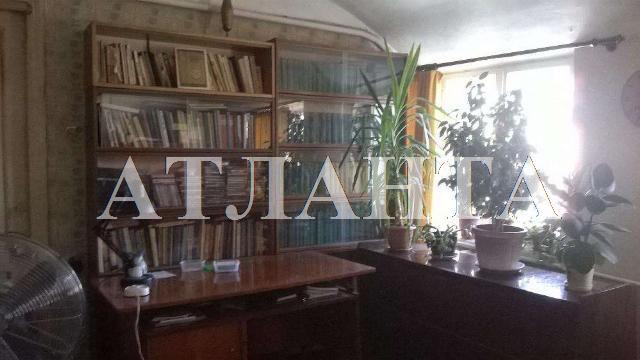 Продается 2-комнатная квартира на ул. Пушкинская — 30 000 у.е.