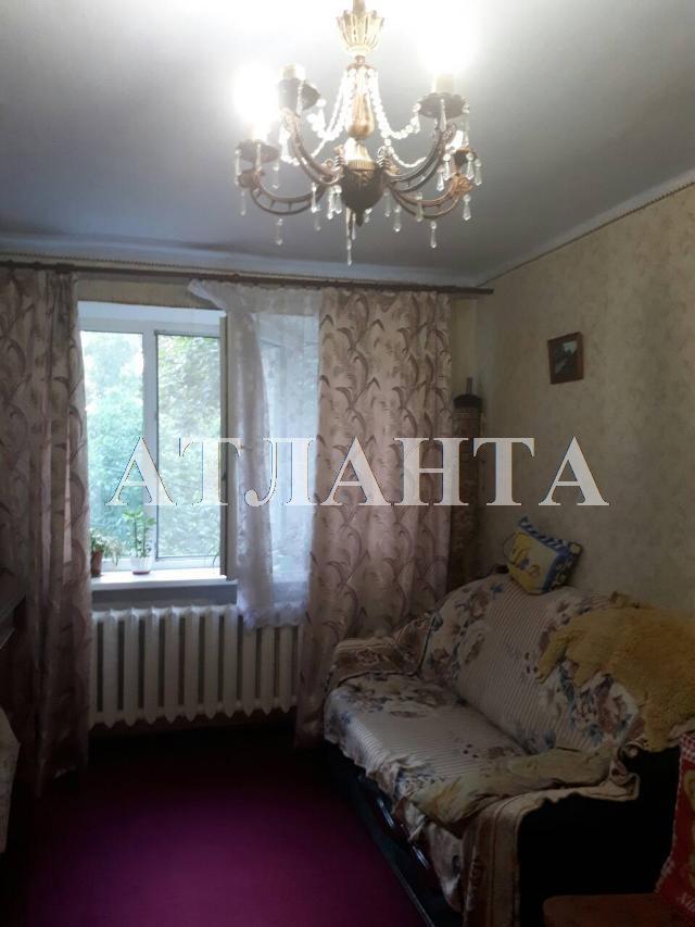 Продается 1-комнатная квартира на ул. Космонавтов — 13 000 у.е.