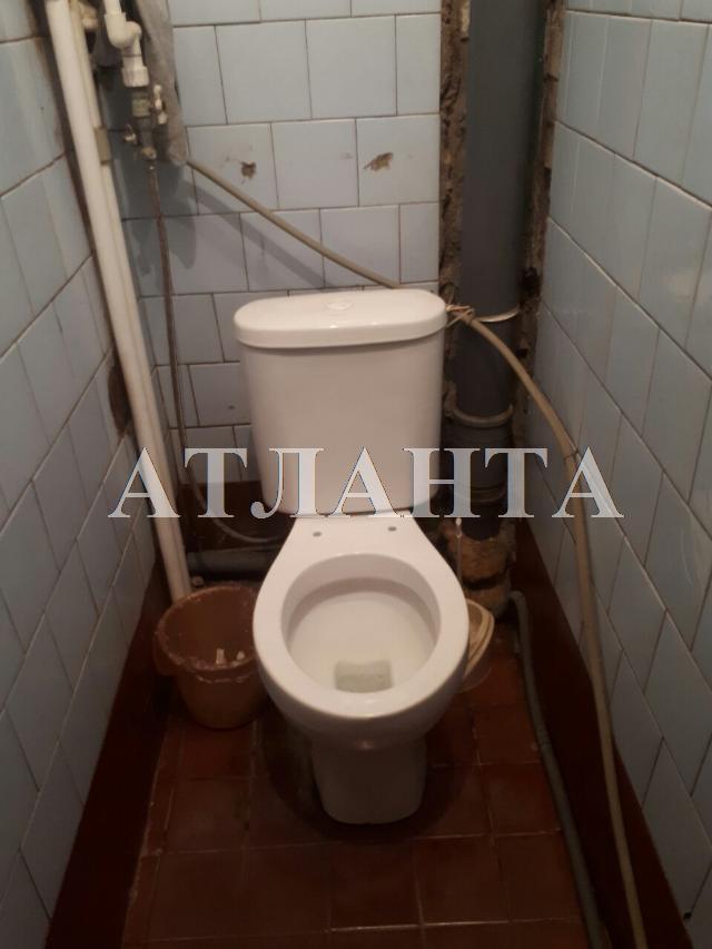 Продается 1-комнатная квартира на ул. Космонавтов — 13 000 у.е. (фото №4)