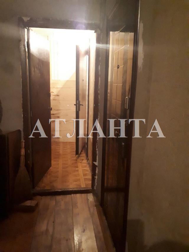 Продается 1-комнатная квартира на ул. Космонавтов — 13 000 у.е. (фото №5)