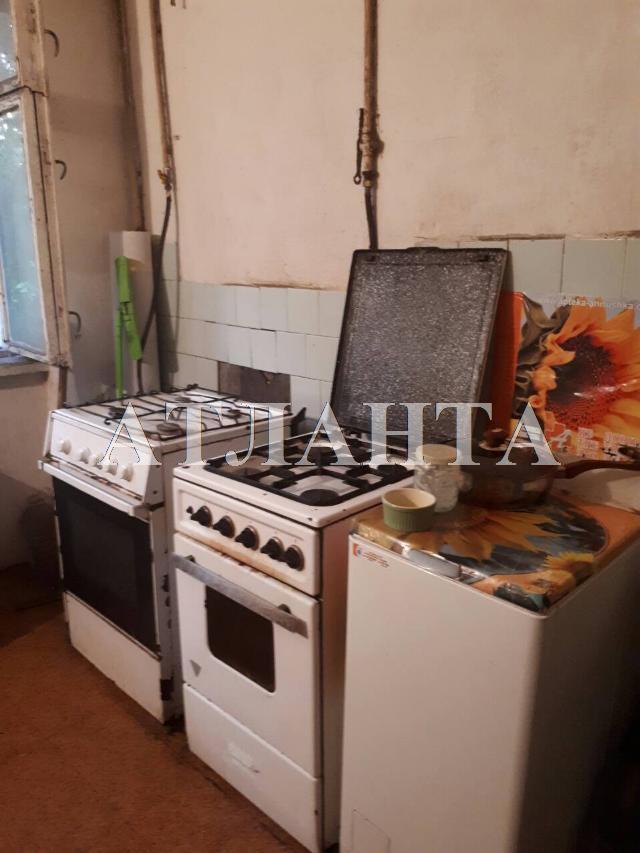 Продается 1-комнатная квартира на ул. Космонавтов — 13 000 у.е. (фото №7)