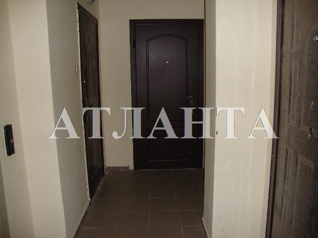 Продается 2-комнатная квартира в новострое на ул. Пишоновская — 72 000 у.е.
