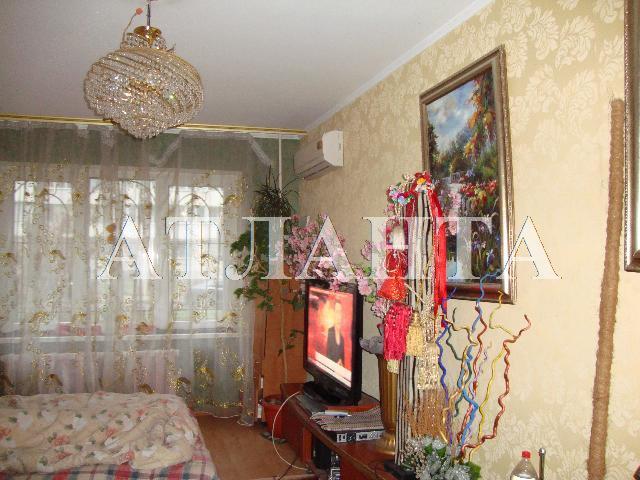 Продается 4-комнатная квартира на ул. Тополевая — 87 000 у.е.