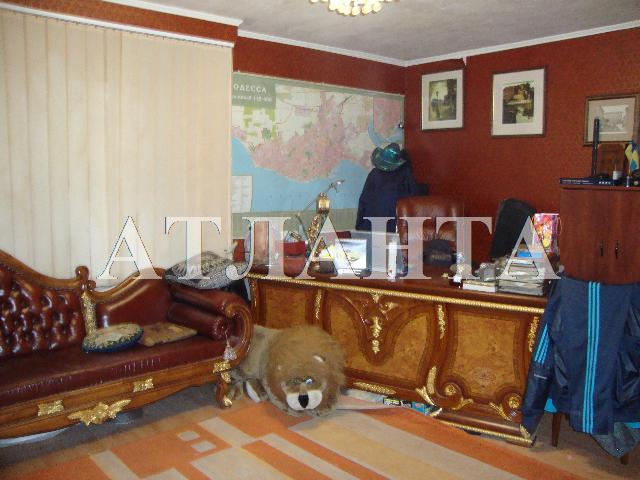 Продается 4-комнатная квартира на ул. Тополевая — 90 000 у.е. (фото №3)
