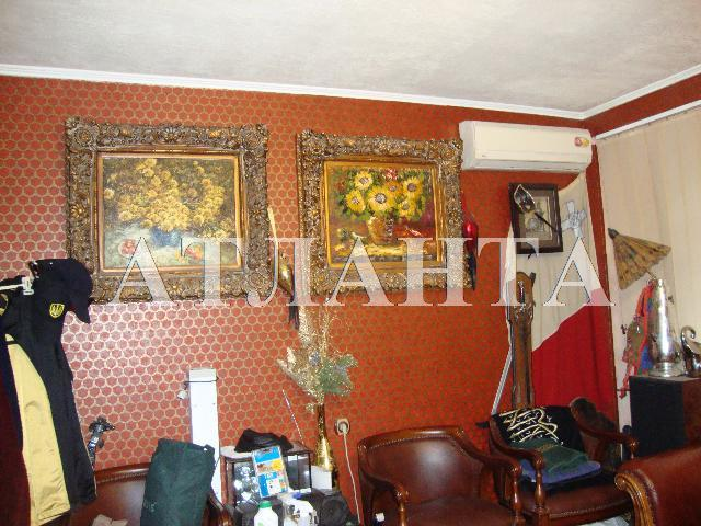 Продается 4-комнатная квартира на ул. Тополевая — 87 000 у.е. (фото №4)