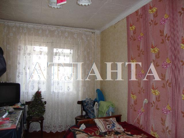 Продается 4-комнатная квартира на ул. Маршала Жукова — 49 000 у.е.