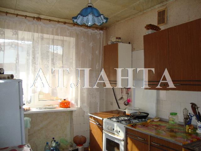 Продается 4-комнатная квартира на ул. Маршала Жукова — 49 000 у.е. (фото №6)