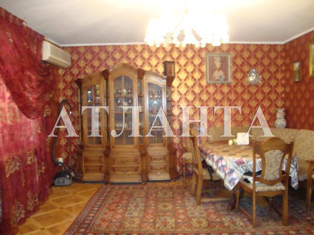 Продается 3-комнатная квартира на ул. Педагогическая — 105 000 у.е.