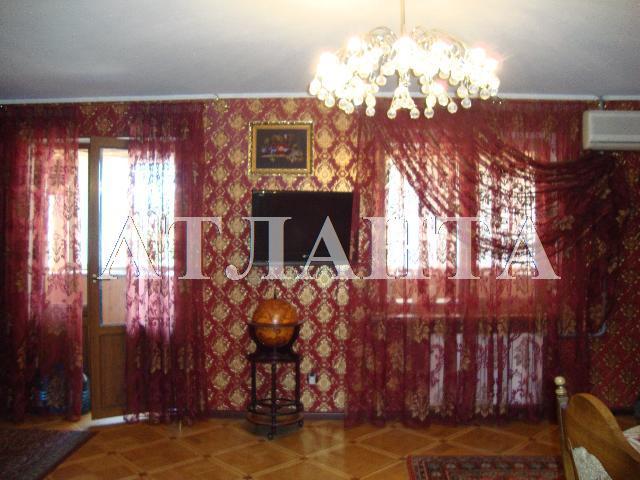 Продается 3-комнатная квартира на ул. Педагогическая — 105 000 у.е. (фото №2)