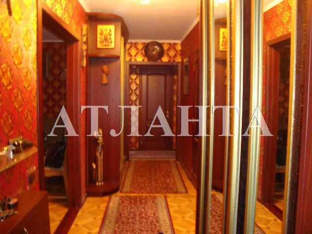 Продается 3-комнатная квартира на ул. Педагогическая — 105 000 у.е. (фото №4)