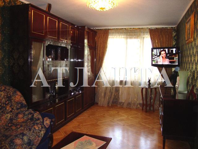 Продается 3-комнатная квартира на ул. Педагогическая — 105 000 у.е. (фото №5)