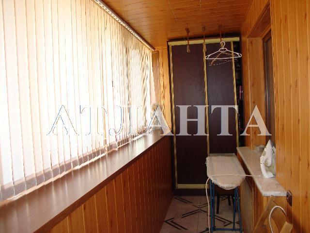 Продается 3-комнатная квартира на ул. Педагогическая — 105 000 у.е. (фото №8)