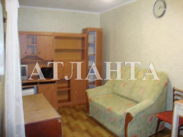 Продается 1-комнатная квартира на ул. Зелинского — 17 500 у.е.