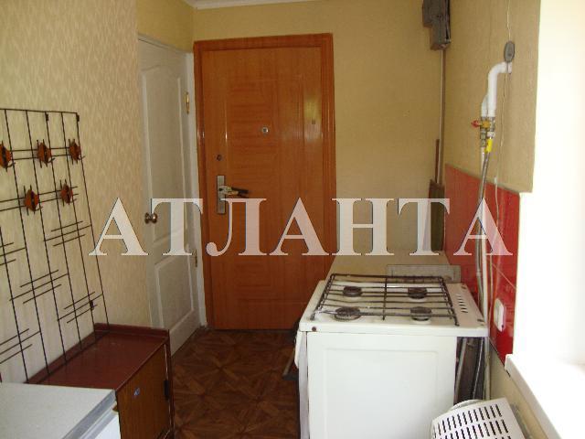 Продается 1-комнатная квартира на ул. Зелинского — 17 500 у.е. (фото №4)