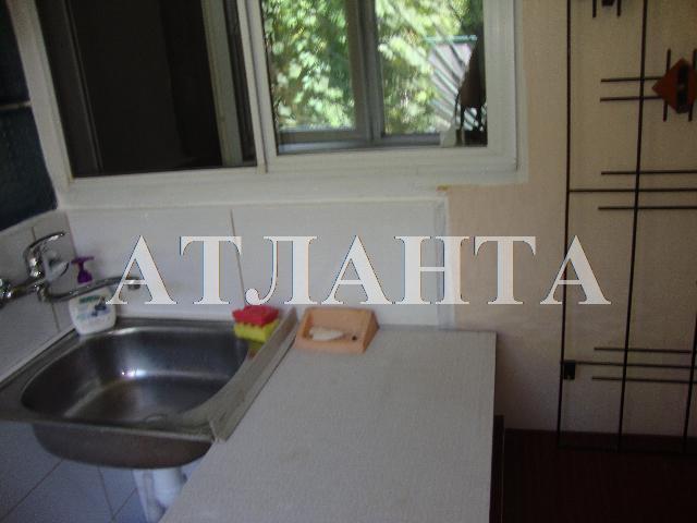 Продается 1-комнатная квартира на ул. Зелинского — 17 500 у.е. (фото №5)