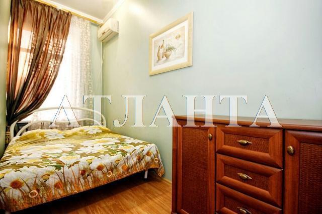 Продается 3-комнатная квартира на ул. Жукова Вице- Адм. Пер. — 90 000 у.е. (фото №2)