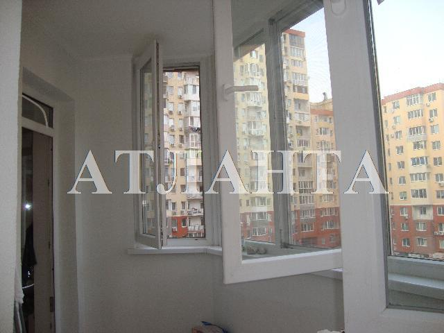 Продается 1-комнатная квартира в новострое на ул. Радужный 1 М-Н — 35 000 у.е. (фото №3)