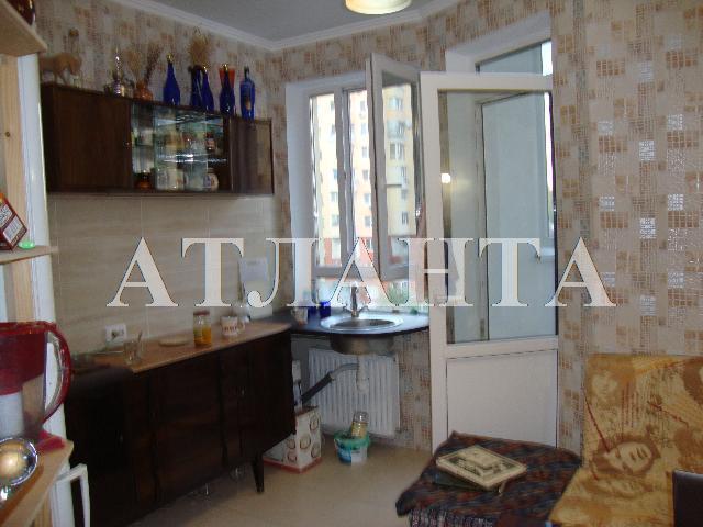 Продается 1-комнатная квартира в новострое на ул. Радужный 1 М-Н — 35 000 у.е. (фото №5)