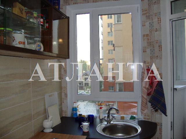 Продается 1-комнатная квартира в новострое на ул. Радужный 1 М-Н — 35 000 у.е. (фото №6)