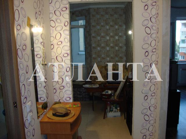 Продается 1-комнатная квартира в новострое на ул. Радужный 1 М-Н — 35 000 у.е. (фото №8)