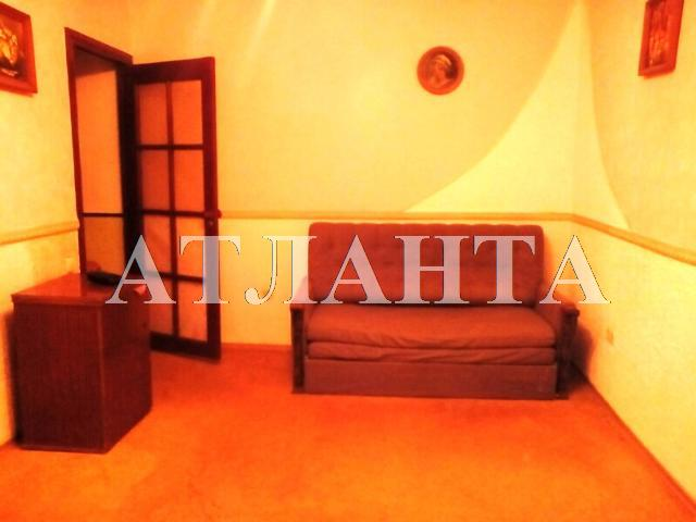Продается 2-комнатная квартира на ул. Филатова Ак. — 39 000 у.е.