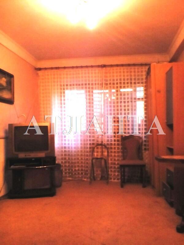 Продается 2-комнатная квартира на ул. Филатова Ак. — 39 000 у.е. (фото №2)