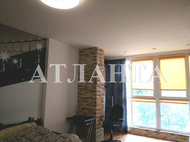 Продается 1-комнатная квартира на ул. Среднефонтанская — 62 000 у.е. (фото №2)