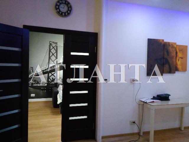 Продается 1-комнатная квартира на ул. Среднефонтанская — 62 000 у.е. (фото №3)