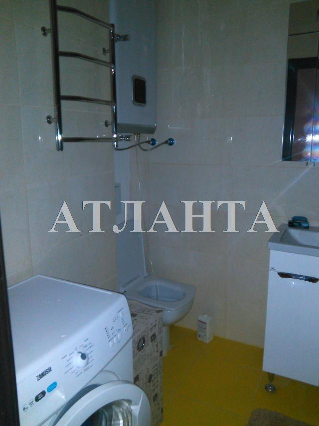 Продается 1-комнатная квартира на ул. Среднефонтанская — 62 000 у.е. (фото №7)