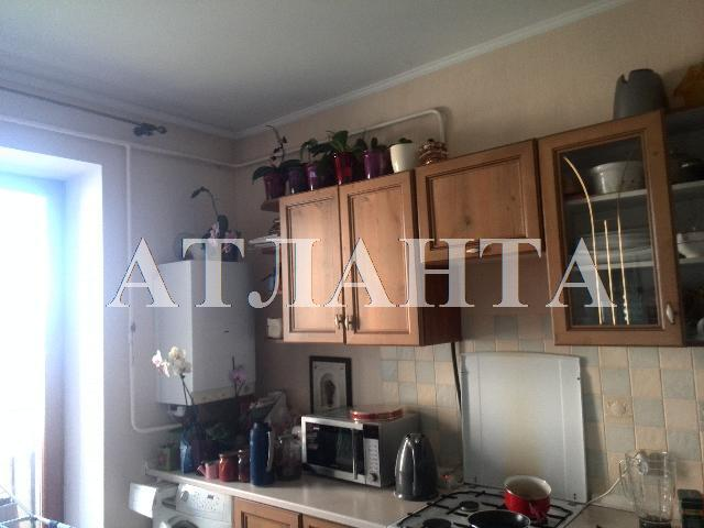 Продается 1-комнатная квартира на ул. Шампанский Пер. — 63 000 у.е. (фото №4)