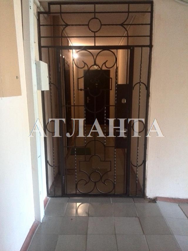 Продается 1-комнатная квартира на ул. Шампанский Пер. — 63 000 у.е. (фото №6)