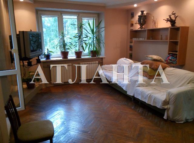 Продается 3-комнатная квартира на ул. Адмиральский Пр. — 48 000 у.е.